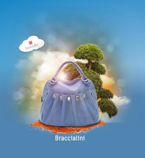 сумки braccialini интернет магазин Фото